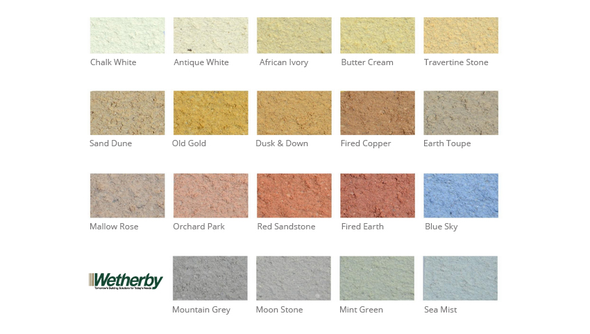 Textured coatings yorkshire rendering plastering solutions bradford leeds - Paint colours for exterior walls minimalist ...