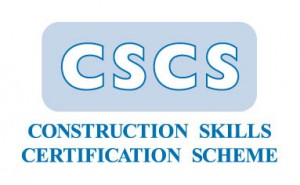 cscs approved logo